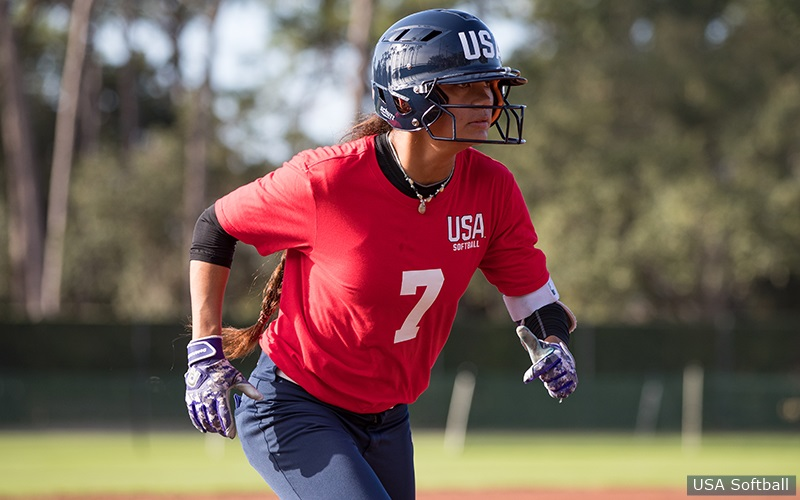 XIII U-19 Women's Softball World Cup | USA Softball of Southern